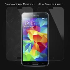 New Clear Tempered Glass Tough Scratch Resistant Screen Guard Sheild Protector