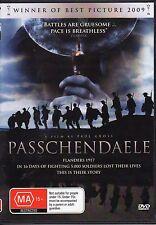 PASSCHENDAELE - WINNER OF BEST PICTURE 2009 WAR FILM NEW ALL REGION DVD