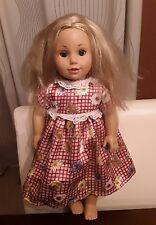 """2001 18""""  Laura Ashley Doll  - ToyRUs"""