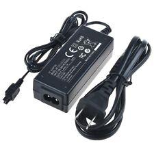 AC Adapter Charger For Sony HandyCam DCR-SX41 DCR-SR68 DCR-SR80 DCR-SR82 AC-L25