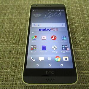 HTC DESIRE 530, 16GB - (METROPCS) CLEAN ESN, WORKS, PLEASE READ!! 40637