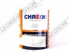 CHREON FRAMATON RIVESTE PROF - 1 lt - COLORATO - PITTURA ACRIL-SILOSSANICA