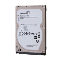 "SEAGATE 500GB 2.5"" ST500LT012 Hard Disk *VERY LOW HOURS*"