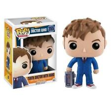 Doctor Who Pop Vinyl TV, Movie & Video Game Action Figures