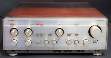 LUXMAN l-550, amplifier, le Japon Legend vintage