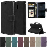 Retro 3 Card Wallet Leather Flip Case Cover For Lenovo P1 P2 S1 K3 K6 A2010 P70T