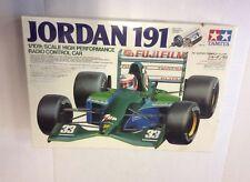Tamiya 1/10 R/C Jordan 191 Race Car Kit # 58103/Rare/Sealed