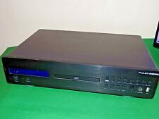 PULSE CD-150USB Compact Disc Player CD Hifi Separate Black working well
