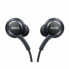 Samsung Galaxy S8 S7 Edge AKG Genuine In Ear Earphones Handsfree Headphones