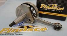 \ Albero Motore PINASCO Anticipato CONO 19mm Vespa 125 Primavera ET3 PK 125 //