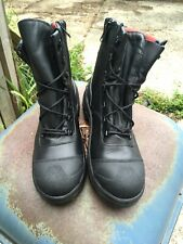 Mens Redwing Offshore Metal Free Safety boots size 11