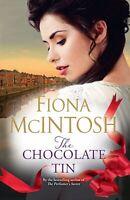 The Chocolate Tin ' McIntosh, Fiona