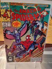 AMAZING SPIDER-MAN 353 CGC? 1991 Punisher DarkHawk New Spidey movie 12/21