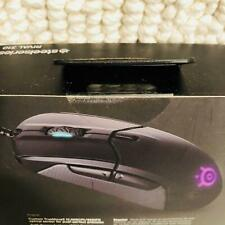Optical Gaming Mouse SteelSeries Rival 310 (PC / Mac) Black