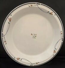 "Gorham USA Town & Country ARIANA 10"" Pie Serving Plate VGC"