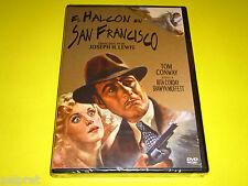 EL HALCON EN SAN FRANCISCO / THE FALCON IN SAN FRANCISCO English Español Precin