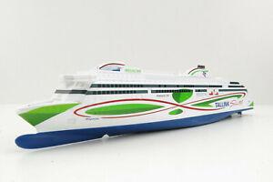 Siku 1728 - Tallink Megastar Ferry Boat LPG Ship Diecast Model 1:1000