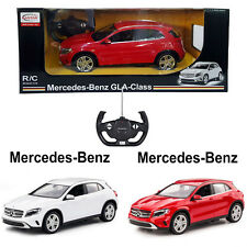 1 14 MERCEDES BENZ GLA RC Radio Electric Remote Control Car Kid Toy Licensed