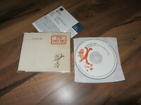 BARENAKED LADIES It's Only Me 2001 GERMANY promo CD single + promo info