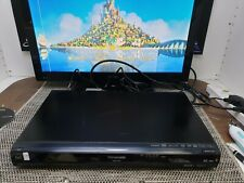C1280 Panasonic DMR-EX83 HDD/DVD RECORDER COMBI PLAYER with remote