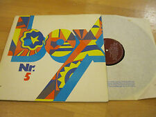 LP Box Nr.5 Schlager Mädchen mit 17 So wie Eis Amiga DDR Vinyl 8 55 365