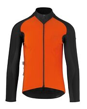 New ASSOS IJ.TIBURUJACKET_EVO7 MIDWEIGHT LONG-SLEEVED Jacket size Medium