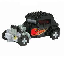Nanoblock Cars Building Toys