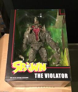 McFarlane  SPAWN  The Violator Mega Action Figure In Stock  Mip!