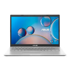 "Asus VivoBook 14"" FullHD Laptop Intel i3-1005G1 8GB 256GB Silver X415JA-EK002T#B"
