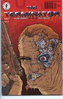 Terminator 1998 series Special near mint comic book