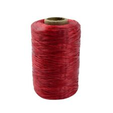 Natural Leather Factory Artificial Sinew 1//2 Pound Spool