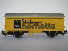 Roco HO Güterwagen Schachenmayer Nomotta (RG/RU/155-5R1/6/3)