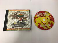 Iration Steppas - Original Dub Dat (1996) RARE V NR MINT 4015698721027 CD