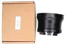 Fotodiox Pro Pentax PT67 Lenses to Fuji GFX adapter
