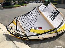 kitesurfing kite Core Xr 8m