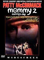 Mommy 2: Mommys Day (DVD, 1999) Brand New, Sealed, Rare, OOP