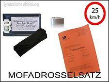 elektr Mofadrossel Sachs 49er 12 FY50QT-5 e4*2002/24*1216  Mofa Drossel Satz