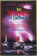 The Witches of Eastwick by John Updike FREE POST very good used condition PB1987