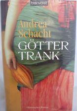 göttertrank de Andrea Puits ( 2008, relié)