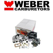 Weber Single  40 DCOE Cross Bar Universal Linkage Kit