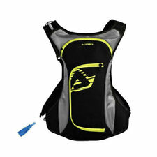 Acebis 0017071.318 2L Aqua Drink Bag - Black/Yellow
