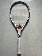 New listing Babolat Pure Drive 4 3/8 stars and stripes USA 2019