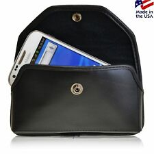 Turtleback Holster Leather HD Case for Samsung Galaxy S2 II Epic