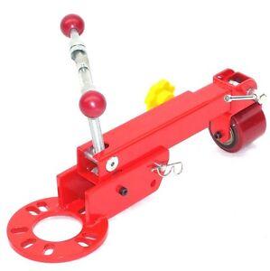 Strumento Allarga Parafango 06130 Raddrizza Parafango Fender Roller Maccina