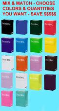 Ultra Pro DECK BOXES MIX MATCH COLORS QUANTITY Standard Small Size Card Box