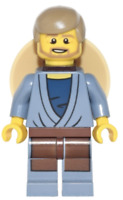 Lego New Konrad from 70620 Ninja Ninjago Movie Minifigure Figure