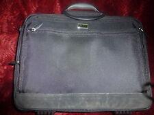 TARGUS PT70240 BLACK LAPTOP BAG