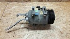 GENUINE VOLVO S40 V40 1998-2004 A/C AIR CON PUMP COMPRESSOR 30632721 292A496006