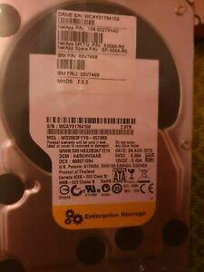 "WESTERN DIGITAL RE4 WD2003FYYS 2TB 7.2K 64MB SATA 3.5"" DESKTOP PC HARD DRIVE"