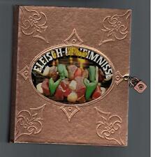 Toni Kleine - Erlesene Fleisch-Rezepte Fleisch-Geheimnisse - 1969